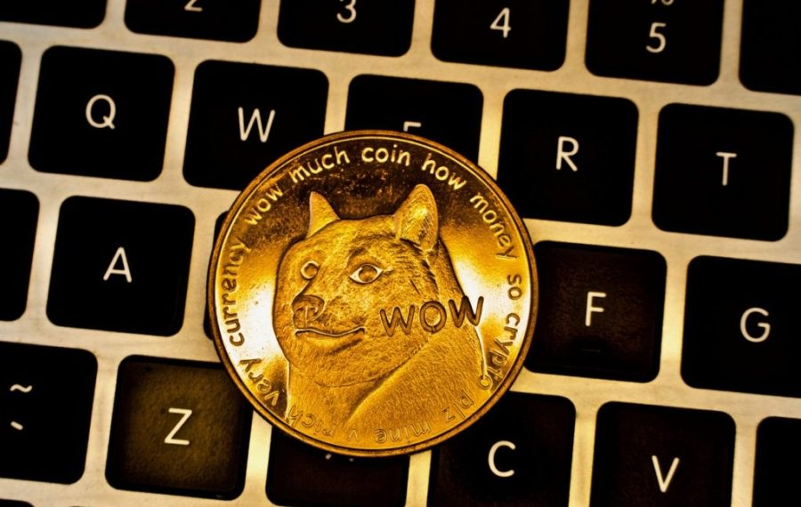 dogecoin - photo #28
