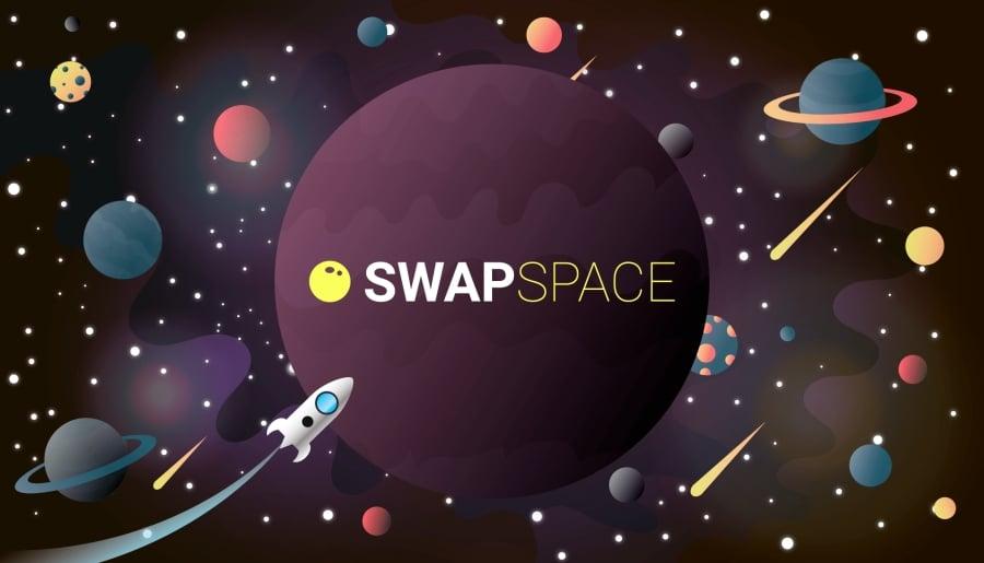 SwapSpace image