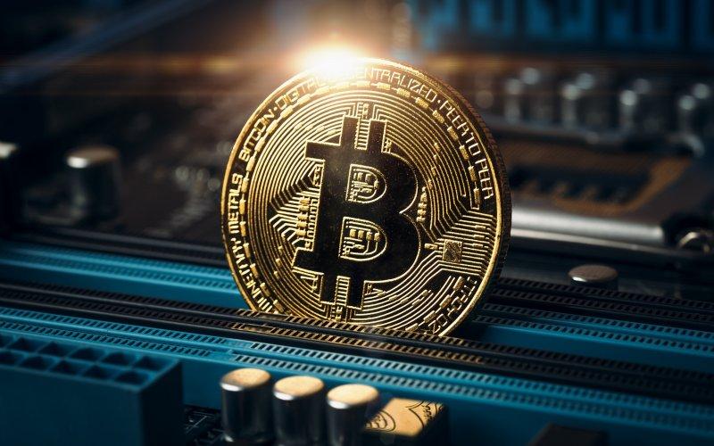 penambangan bitcoin