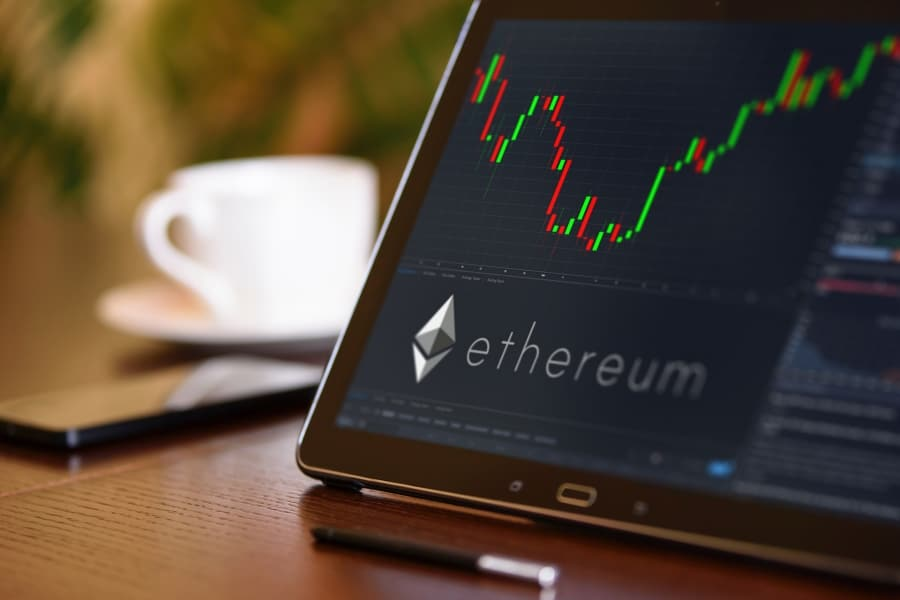ethreum price prediction