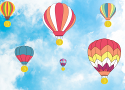 Top Crypto Airdrops