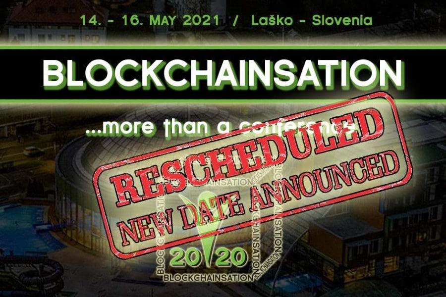 Blockchainsation