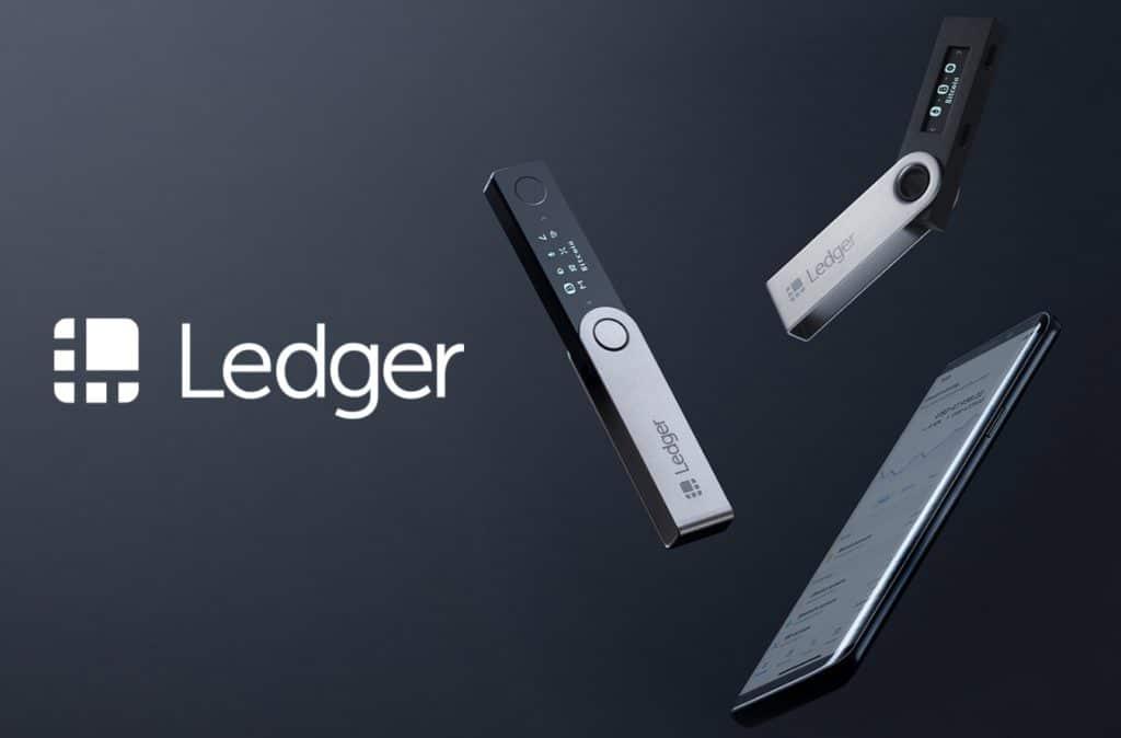 Ledger wallets