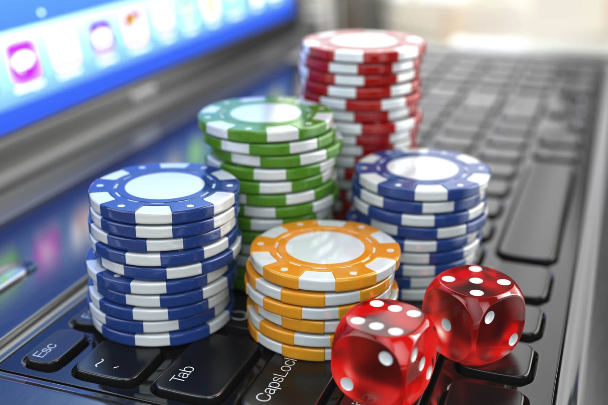 The Advantages and Disadvantages of Playing at Online Casinos With BTC