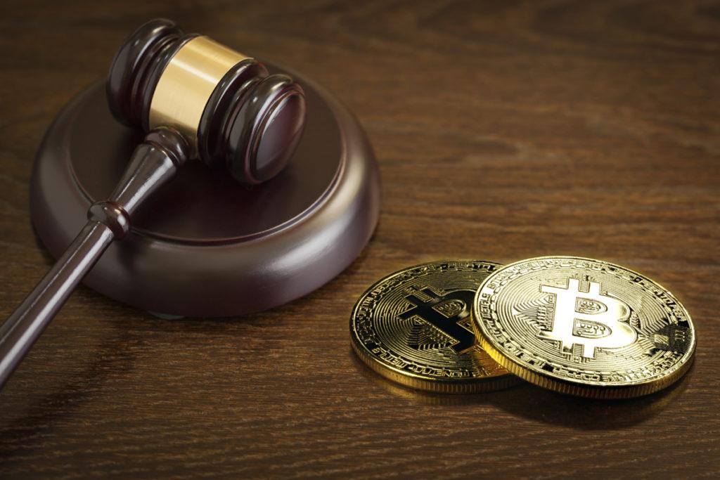 regulasi crypto