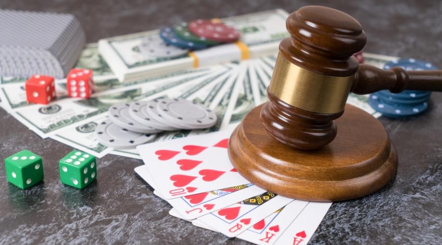 kasino cryptocurrency vs kasino tradisional