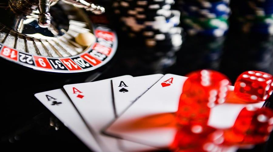 kasino tradisional