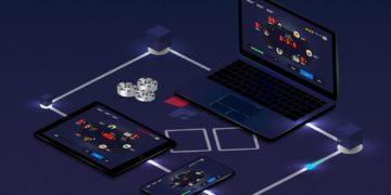 Crypto Poker Group