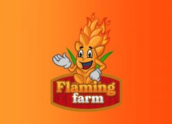 flaming farm