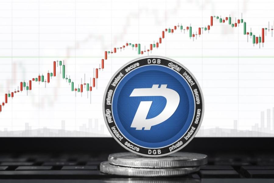 DigiByte price prediction