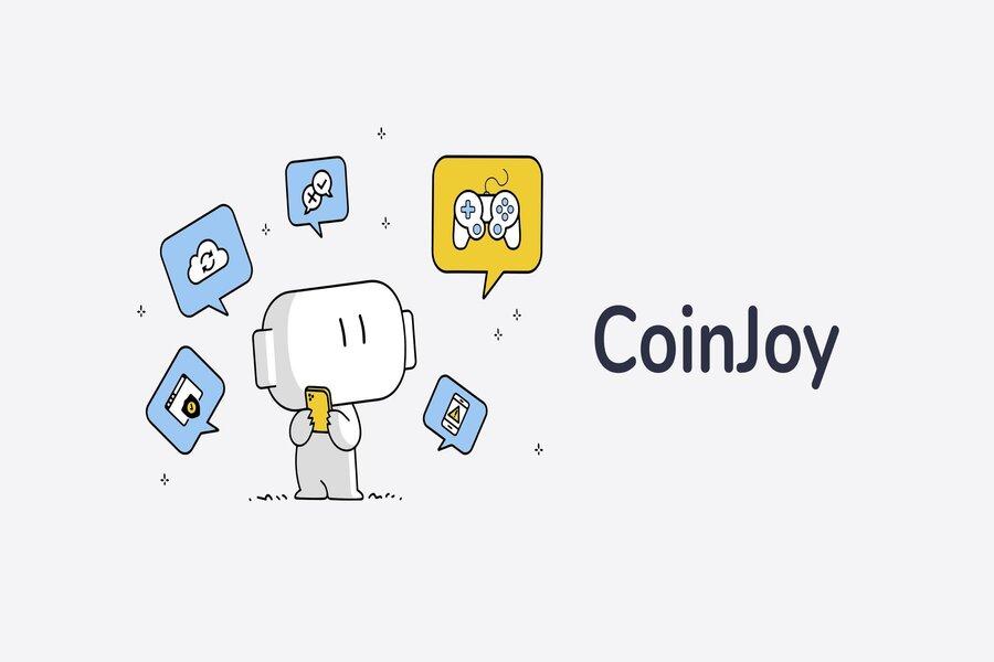 coinjoy