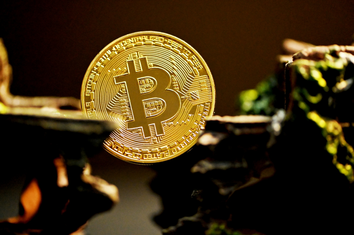 How long does it take to mine 1 Bitcoin