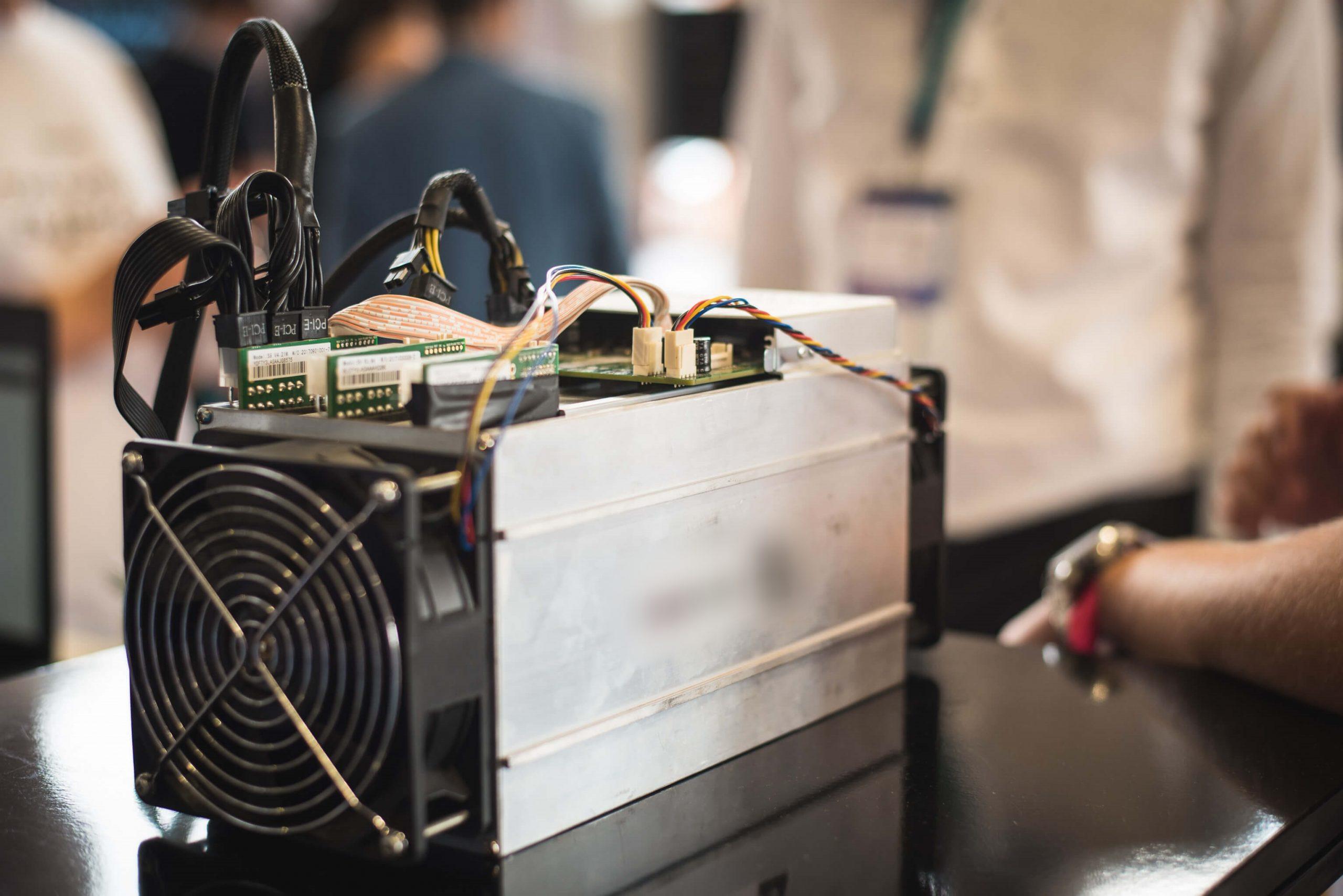 Mine Bitcoin Using a PC