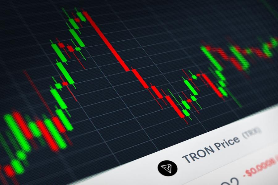 tron price prediction