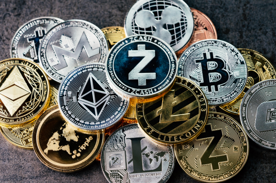 mata uang kripto