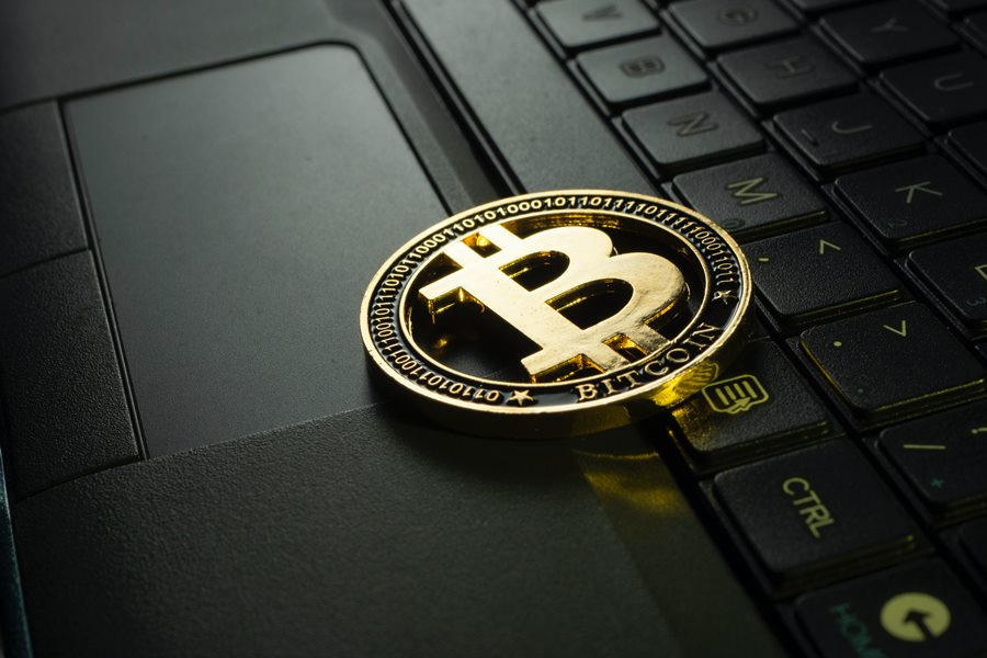 Withdraw your Bitcoin