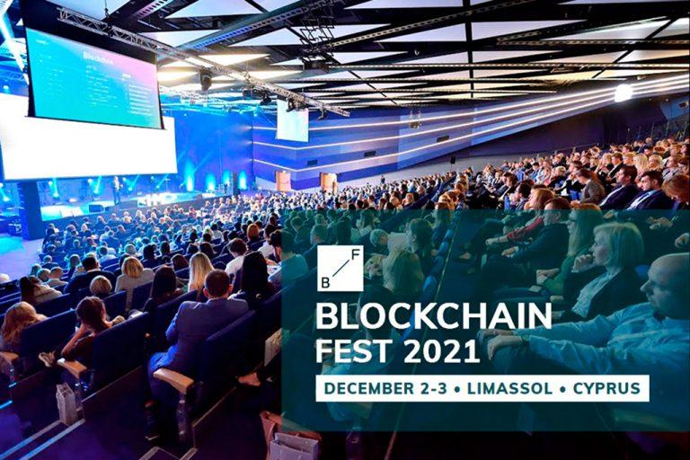 Blockchain Fest 2021 Cyprus