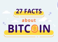 27 facts about Bitcoin