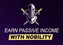 Earn Passive Income with Nobility