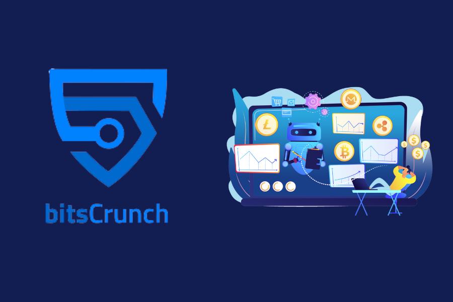 bitCrunch Scour