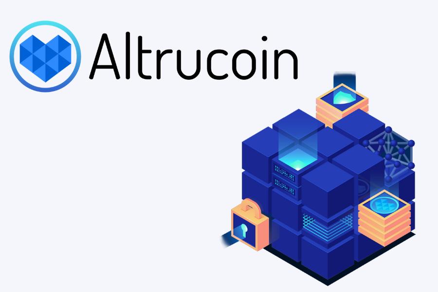 Altrucoin